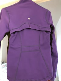 purple and black long-sleeved shirt Mississauga, L5R 2P7