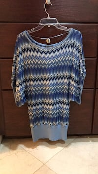 sweater size  M from INC San Diego