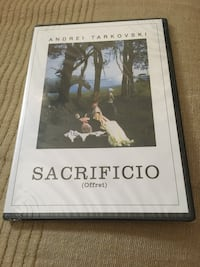 DVD Offret Madrid, 28020