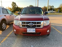 2008 Ford Escape Vaughan, L4K 1W6