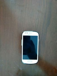 Samsung Galaxy S3 mini Ankara