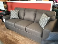 New Reasor Sofa Cashmere By Benchcraft Virginia Beach, 23462