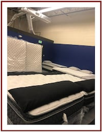 Brand New Mattress Sets! Take one home today for $50 Woburn