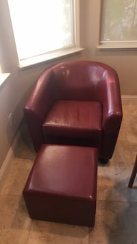 Club Chair and Ottoman Danville, 94506