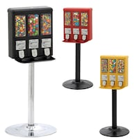 Professional Candy Vending Service Rockville, 20850