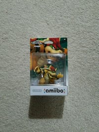 Bowser Amiibo Fairfax, 22033