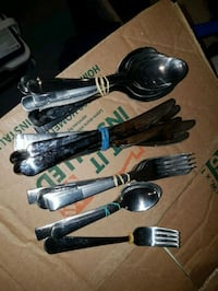 Assorted silverware Beltsville, 20705