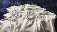 7 Old Navy Polo Shirts for Boys(10-12) Montréal, H1S 2Y7