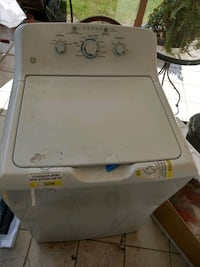 """GE 27"""" Top Load Washer Collierville, 38017"""