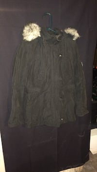 American Eagle black Winter coat size M West Allis, 53214