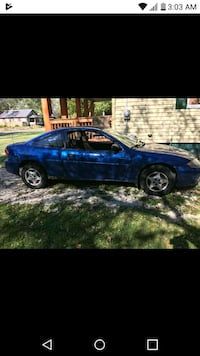 2005 Chevrolet Cavalier Warren