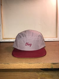 Obey  Five Panel Los Angeles, 91303
