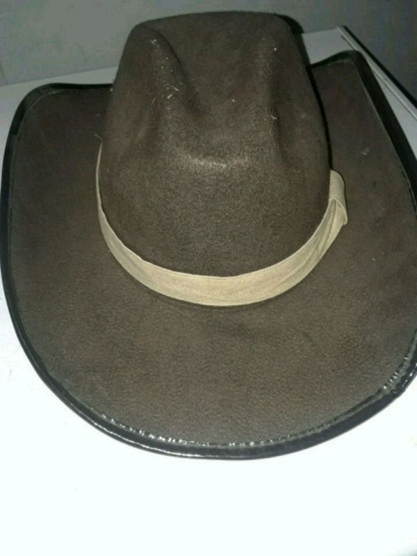 a10bb5e4f8e26 Used Cowboy hat for sale in Bakersfield - letgo
