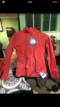 Light jacket,from Columbia