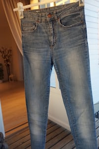 Jeans Oslo
