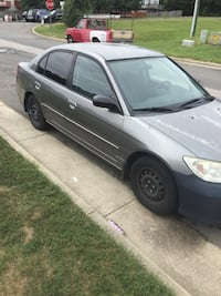 2004 Honda Civic Fairfax