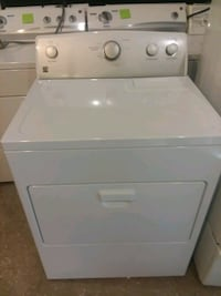 Kenmore Dyer excellent condition 4months warranty