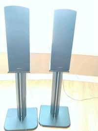Onkyo SKF 693 Dolby Atmos Speakers with Stand Toronto, M1B