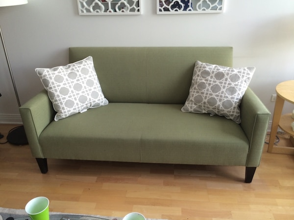 Used Crate And Barrel Camden Sofa For Sale In Chicago Letgo