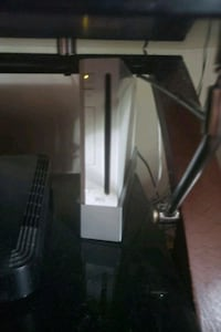Modded Wii with 32 games