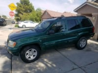 Jeep - Grand Cherokee - 2000 North Las Vegas