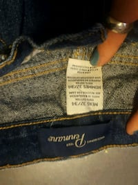 blue denim jeans Calgary, T3M 0A7