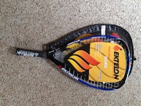 Brand new Ektelon racquetball racquet with cover Alexandria, 22315