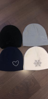 Gently used girls hat Mississauga, L5B 4P2