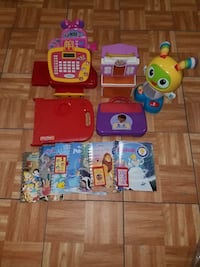 Lot of toddler toys Boonsboro, 21713