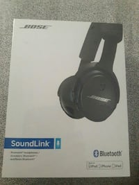 Bose Wireless headphones Vancouver, V5M 3M5