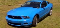 Ford - Mustang - 2010 Bethesda, 20814