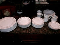 Cannes China 40 pieces Altamonte Springs, 32701
