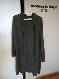 black long sleeve scoop neck dress Edmonton, T6K