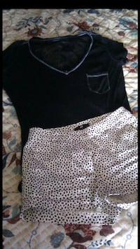 Ladies H&M outfit for$8.00