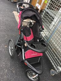 Baby Trends Expedition Jogging Stroller  Wellsville, 17365