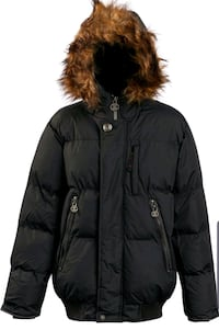 BNWT Men's 3XL Quilted Insulated Puffer Jacket Toronto, M1N 3N7