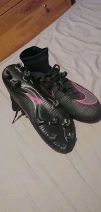 Nike Mercurial Superfly Football Boots Size 8.5 UK