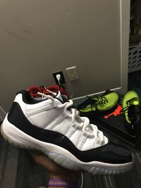 jordan 11 low emerald size 13 Price NN