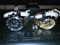 2 brand new Citizen watches for sale! Tempe, 85283