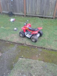 power wheels quad Kent, 98030