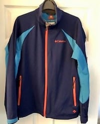 Men's Columbia windbreaker jacket  Grande Prairie, T8V 3H5