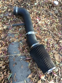 Cold air intake w/ filter Hendersonville, 28792