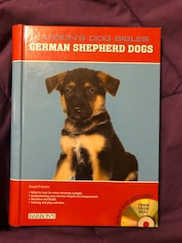 German Shepherds Training Book & DVD Las Vegas, 89183