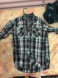 size large mint condition  Toronto, M9V 1N7