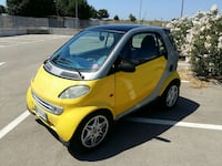 Smart Fortwo Passion Cisterna di Latina, 04012