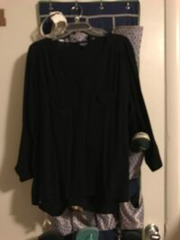 black long-sleeved shirt Knoxville, 37912