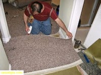 Beraber Carpet Supply and installation Mississauga, L4X 1V7