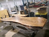 first quality brand new wood tables