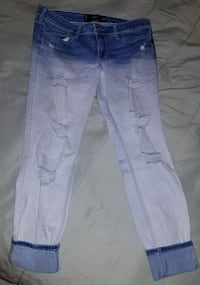 Hollister Size 7 Charles Town, 25414