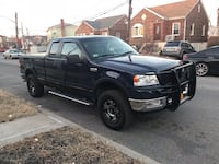 Ford - F-150 - 2005 New York
